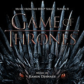 Game Of Thrones: Season 8 (Music from the HBO Series) von Ramin Djawadi