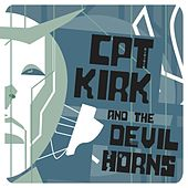 Cpt Kirk and the Devil Horns de Kirk Covington