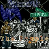 4 Tha People by Wiccid Lo