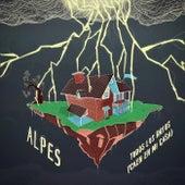 Todos los Rayos (Caen en Mi Casa) de Alpes