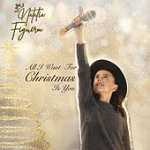 All I Want For Christmas Is You de Natalia Figueroa