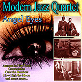 Angel Eyes de Modern Jazz Quartet