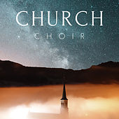 Church Choir Music de Various Artists