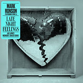 Late Night Feelings (Jax Jones Midnight Snack Remix) by Mark Ronson