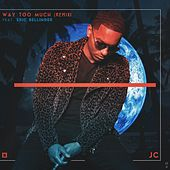 Way Too Much (Remix) [feat. Eric Bellinger] by JC