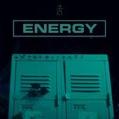 Energy de Jahneration