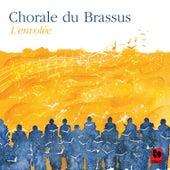Morax: Prière du Rütli - Budry: Pour toi, pays - Kedrov: Pater Noster de Chorale Du Brassus