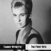 The First Hits von Tammy Wynette