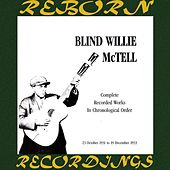 Complete Recorded Works, Vol. 2 (1931-1933) (HD Remastered) de Blind Willie McTell