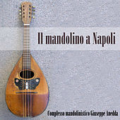 Il mandolino a Napoli de Complesso mandolinistico Giuseppe Anedda