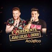 Experimente (Ao Vivo) (Acústico) von João Lucas e Diogo