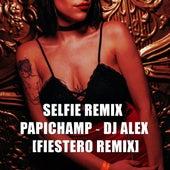 Selfie de DJ Alex