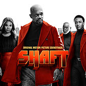 Shaft (Original Motion Picture Soundtrack) de Various Artists