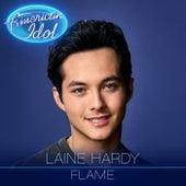 Flame de Laine Hardy