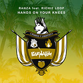 Hands on Your Knees by Ranza