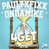 4 Get by DJ Fixx