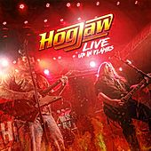 Up in Flames (Live) by Hogjaw