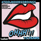 Toolbox 15 (Mixed by Lucy Fur) - EP de Various Artists
