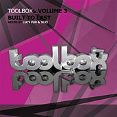 Toolbox Vol. 3 - Built To Last (Mixed by Lucy Fur) - EP von Various Artists