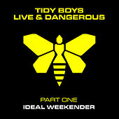 Live & Dangerous, Pt. 1: The IDEAL Tidy Weekender - EP von Various Artists