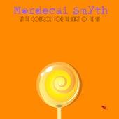 Set The Controls For The Heart of The Sun de Mordecai Smyth