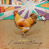 Lessons & Blessings de Cas Haley