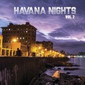 Havana Nights, Vol. 2 de Various Artists
