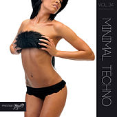 Minimal Techno, Vol. 34 von Various Artists