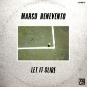 Let It Slide de Marco Benevento