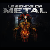 Legends of Metal di Various Artists
