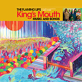 Giant Baby (feat. Mick Jones) de The Flaming Lips