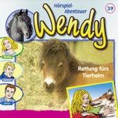 Folge 39: Rettung fürs Tierheim von Wendy
