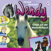 Folge 37: Chaos auf der Western-Ranch von Wendy