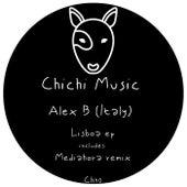 Lisboa - Single de Alex B