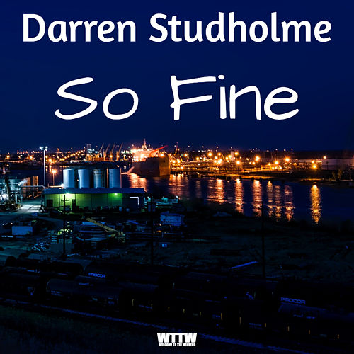 So Fine de Darren Studholme