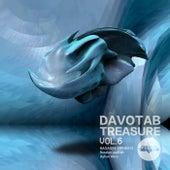 Davotab Treasure, Vol. 6 - Single fra Various Artists