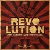 Revolution de Armin Van Buuren