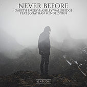 Never Before by Gareth Emery