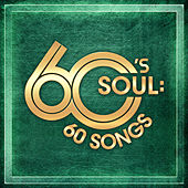60's Soul: 60 Songs by Various Artists