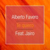 Te Quiero by Alberto Favero