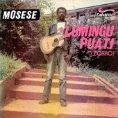 Mosese de Lumingu Puati (Zorro)
