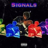 Signals de Sean D'lo