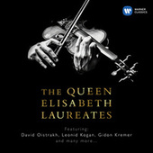 The Queen Elisabeth Laureates de Various Artists