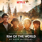 Rim Of The World (Original Music From The Netflix Film) de Bear McCreary