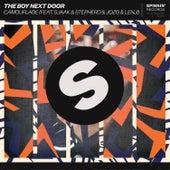 Camouflage (feat. Sjaak & Stepherd & Jozo & Lenji) by The Boy Next Door