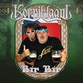 Bír Bír (feat. Fleret) von Korpiklaani