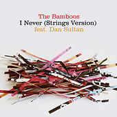 I Never (feat. Dan Sultan) (Strings Version) by Bamboos