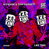 Like This de Kokane