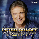 50 legendäre Jahre (Die Gold-Edition) von Peter Orloff