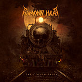 The Coffin Train by Diamond Head